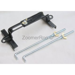 Adjustable Hold Down Clamp